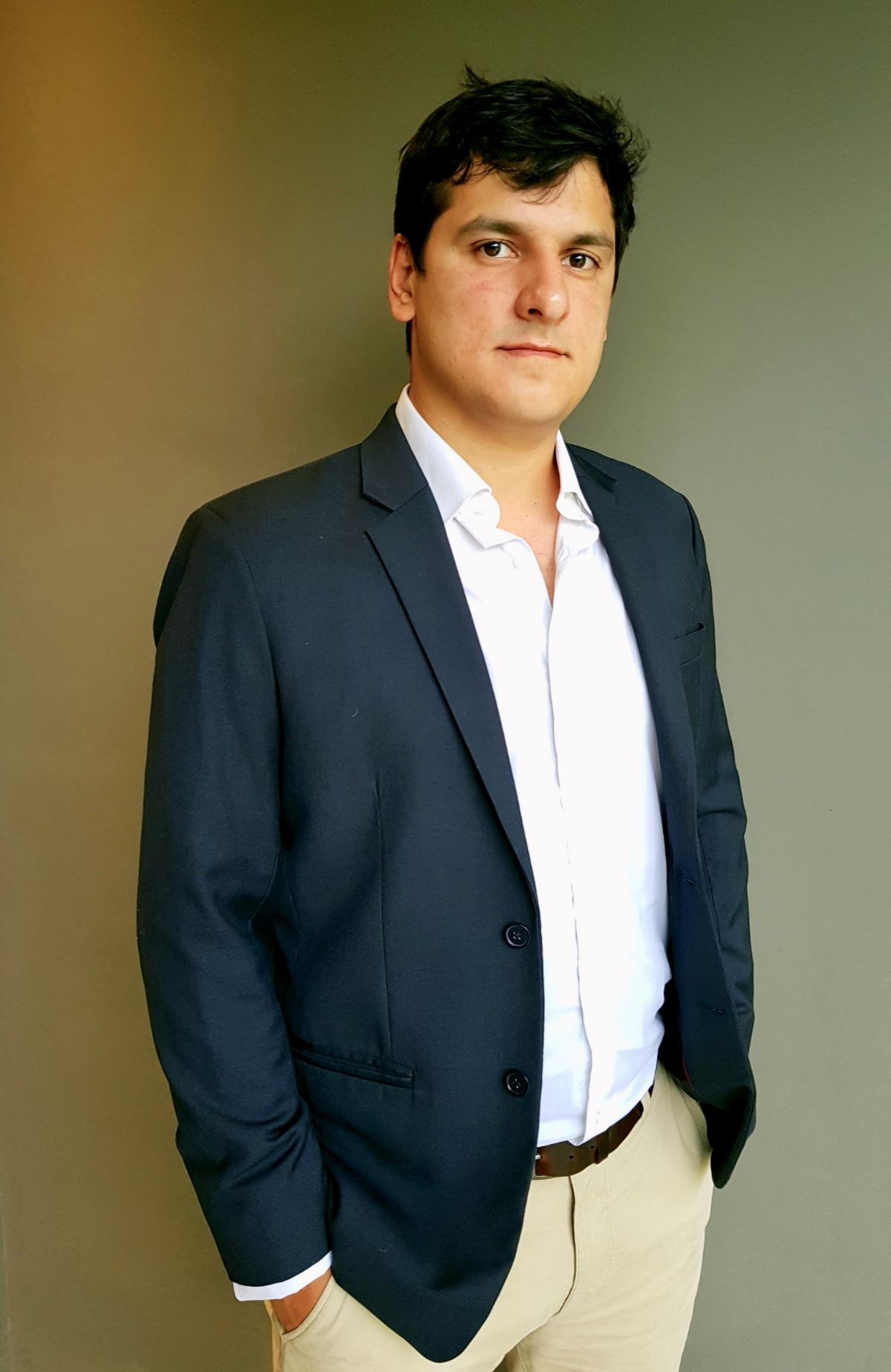 Maxi Tuero